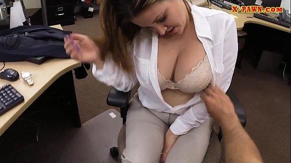 Sexy Business Women