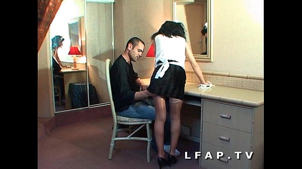 French mom analyzed n double teamed w 2 blacks in a gangbang - 3 part 4