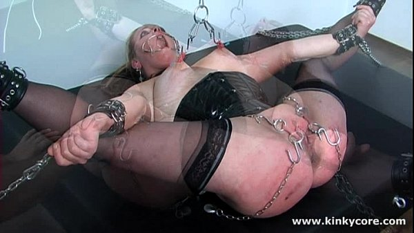 Spanking And Piercings Insertions Thumb