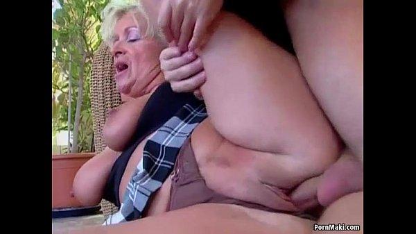 Big latina anal sex
