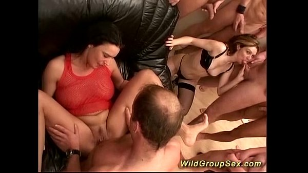 extreme groupsex party orgy