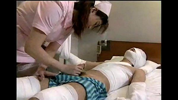 Asian nurse sex