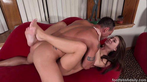 7 foot tall porn