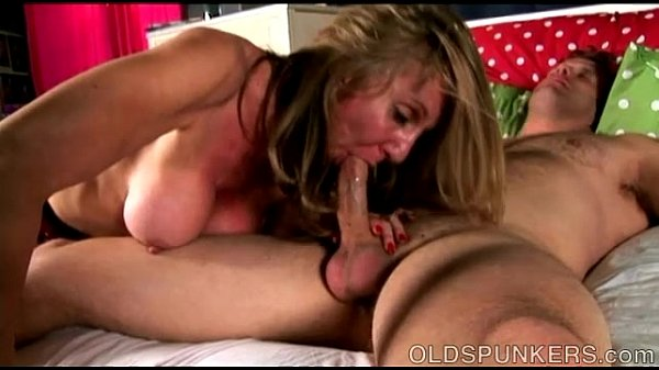 Ass fucked old spunkers