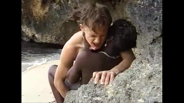 young beach africa fuck