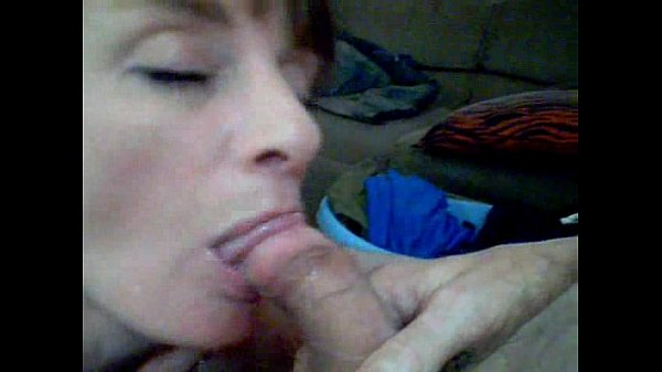 Dick in mouth pissing