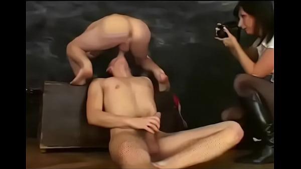 Cuckold bi amateur with bbc originally vhs - 5 6