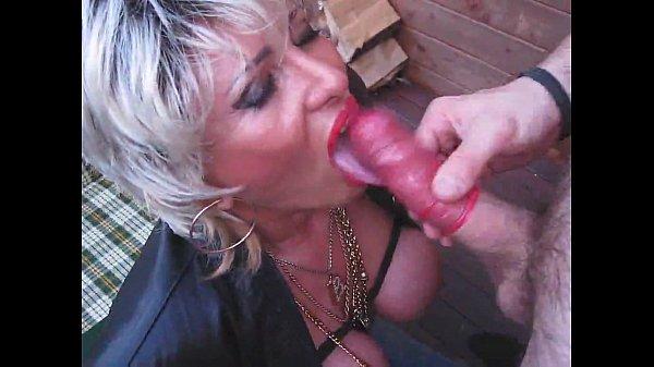 Blonde Mama Pornofilme