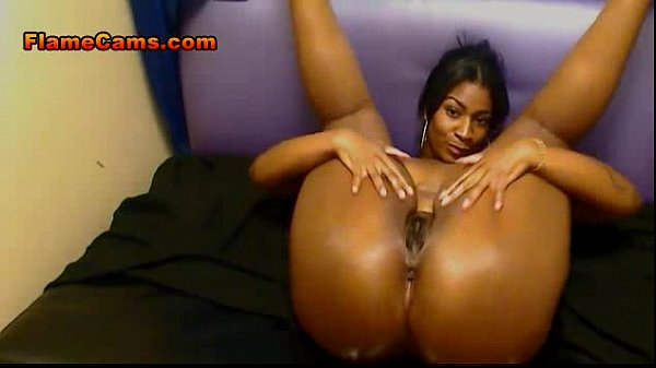 Xvideos big ebony ass