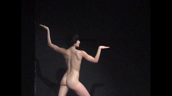 Naked On Stage Performance - Xnxxcom-4741
