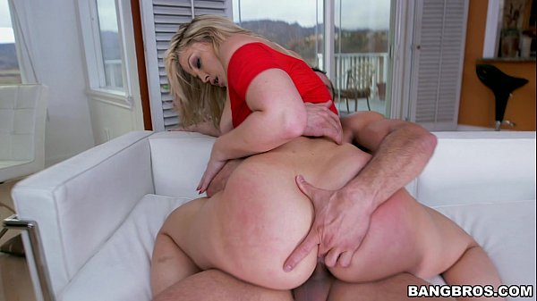 image Bangbros pawg alexis texas brings her 44quot big ass for a great time