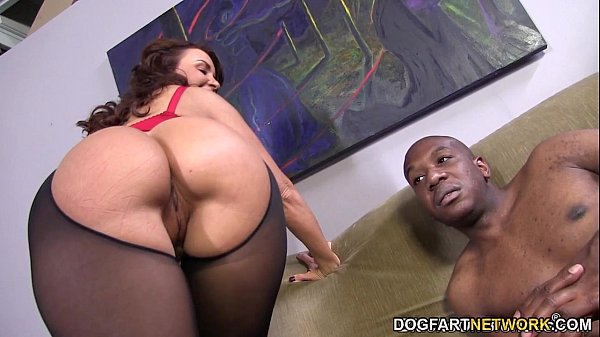 Have Janet mason big black cock