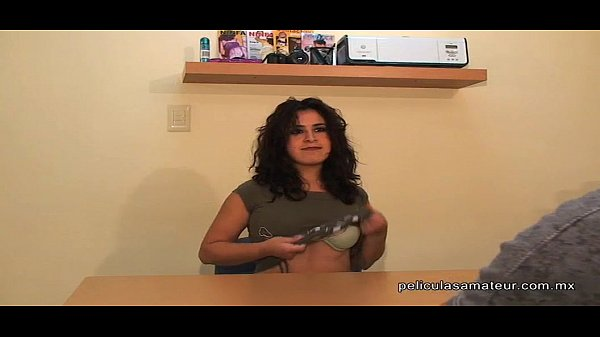 video molq mexican porno clip el casting de ivette brought to you by georgewbush