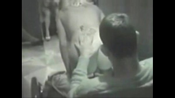 Stripper Gives More Than A Lapdance In The Vip Room