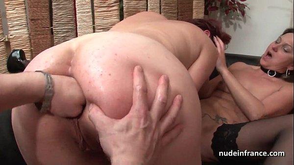 Mutter beim mastrubieren erwischt