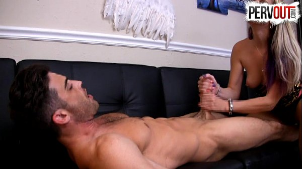 Lance hart teased by sully savage femdom boots - 2 part 3