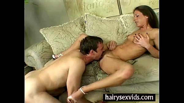 Hassie recommend In stuff vagina white