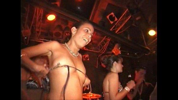 Nude Bikini Contest - Xvideoscom-4355