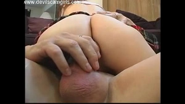 Gagging mmf spank drilled