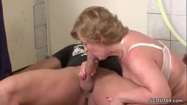 Sex Mit Grandma