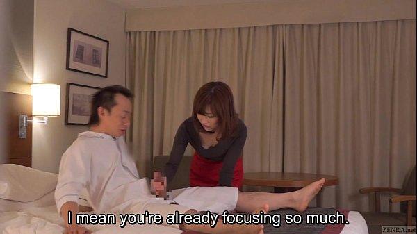 Subtitled japanese hotel massage oral sex nanpa in hd 6