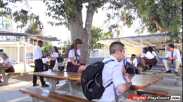Teen Cassidy 18 SchoolGirl