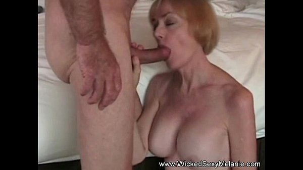MOM FUCKED IN A HOTEL ROOM