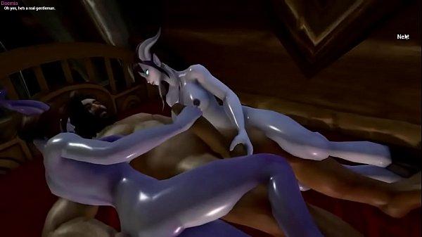 Whorecraft chapter 2 episode 2 demo sex scenes - 3 8