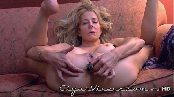 Diana Love Anal Cigar Blooper, From The Archives - Xvideoscom-9579