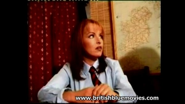 british spanking video