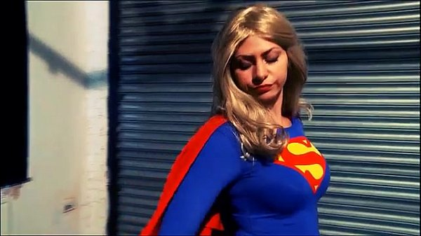 supergirl xvideos