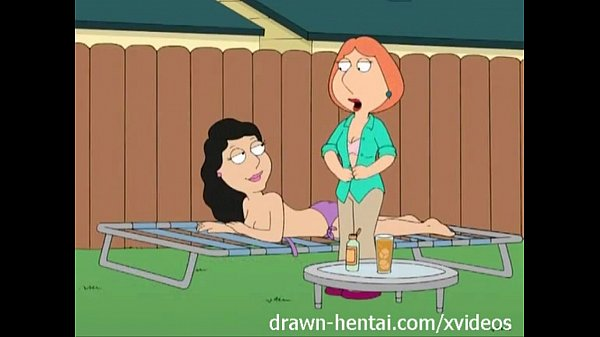 from Dayton bonnie getting fucked family guy