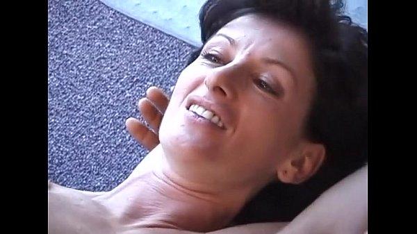 Oiled big boob pics