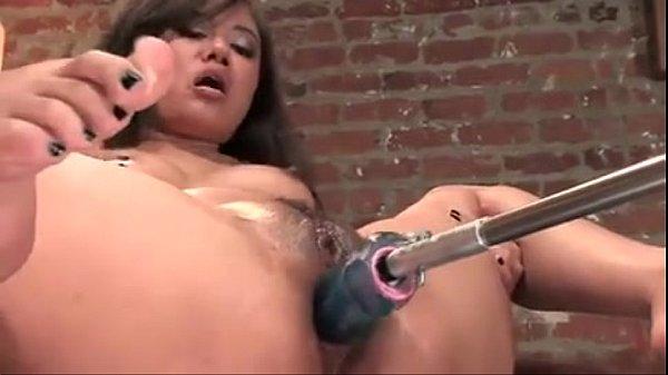 Annie cruz squirt
