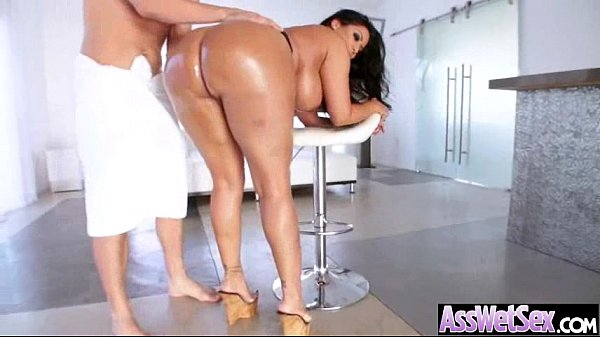 Her first black anal sex