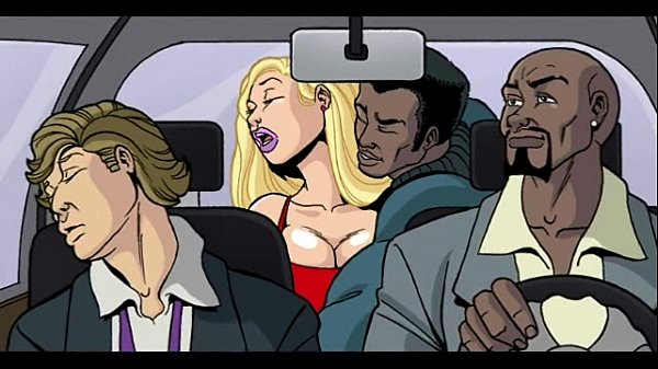 Was sitting interacial gangbang cartoons bitch!