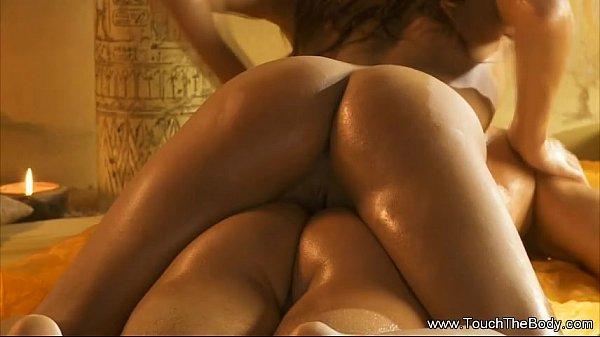 Erotic massage technique