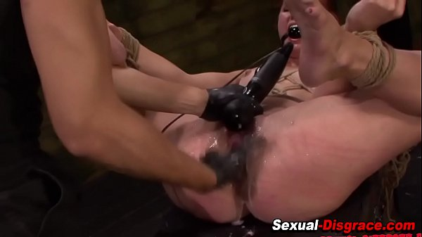 Free porn bdsm girls squirt