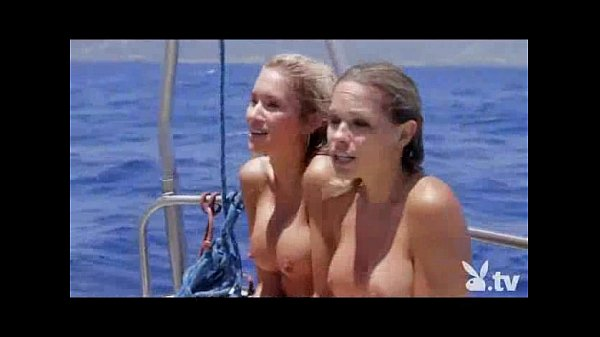 Nude Girls In A Shark Cage - Xvideoscom