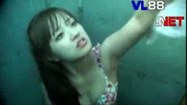 Quay Lên Girl Xinh Tam