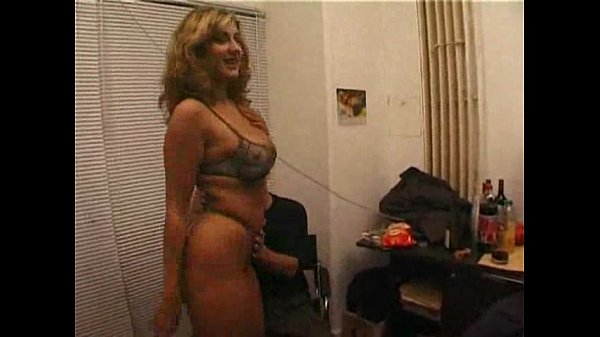 amature milf casting