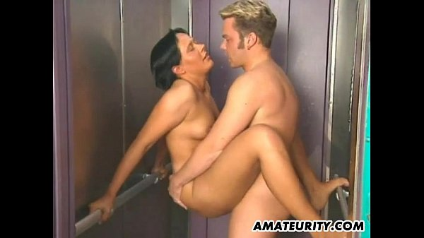 Elevator nude amateur pics rather