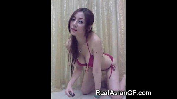 Real Japanese Teen GFs!