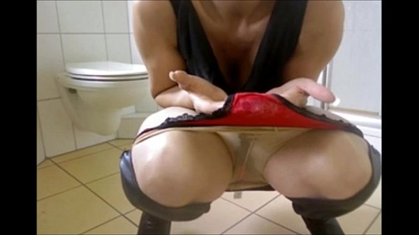 Horny brunette milf jenni robinson - 3 part 2