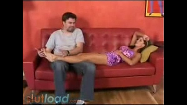 candice michelle foot worship
