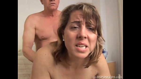 Girlfriend fucked in front of husband