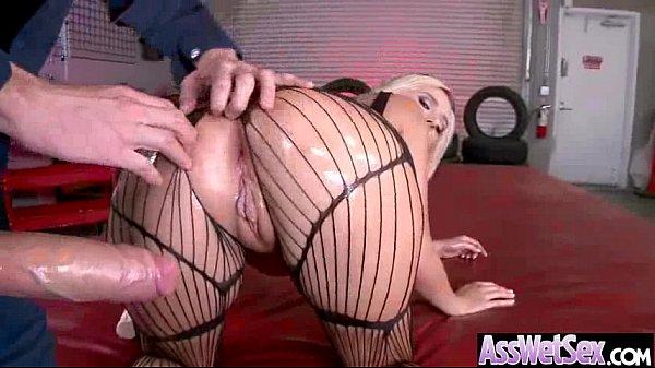 (kate england) Round Big Ass Oiled Wet Girl Like Anal Hardcore Bang mov-16