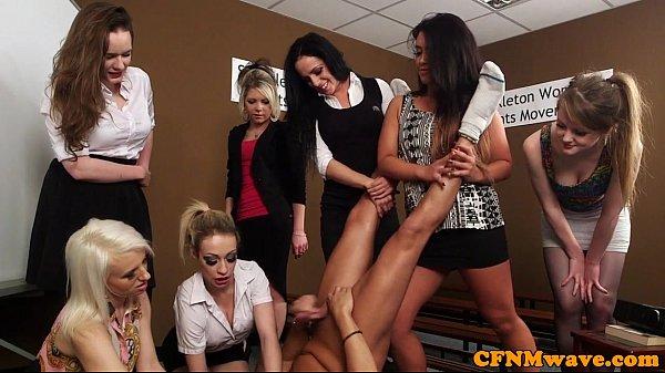 Horny lesbians masterbating gifs