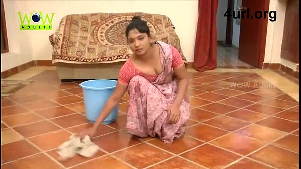 Wife caught cheating with maid