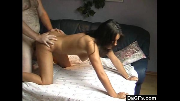 Foreign chica fucked by tourist